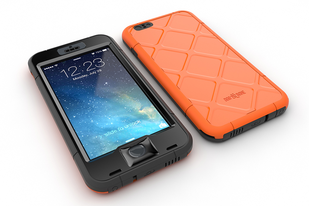 April waterproof case for iphone 6 plus uk letter