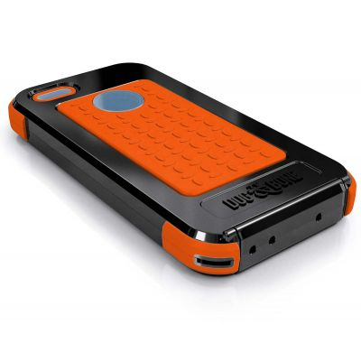 Wetsuit iPhone SE/5s/5 waterproof rugged case **LIMITED TIME PROMOTIONAL OFFER: $59.95 USD**  Regular Price $79.95