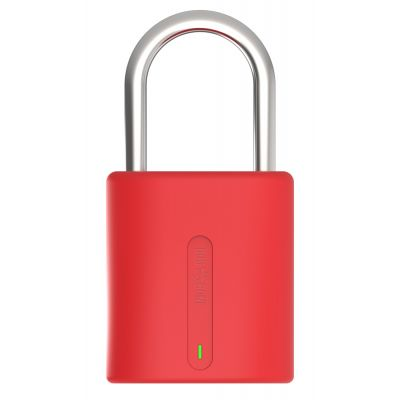 LockSmart Mini - Keyless Bluetooth Padlock