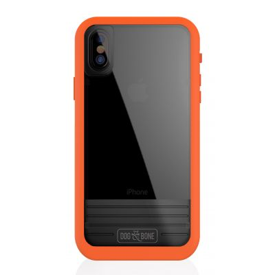 Coming Wetsuit Impact iPhone X waterproof rugged case