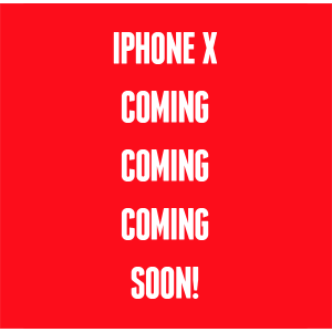 iPX temp coming soon