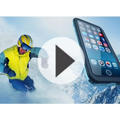 Wetsuit Impact for iPhone X waterproof rugged case