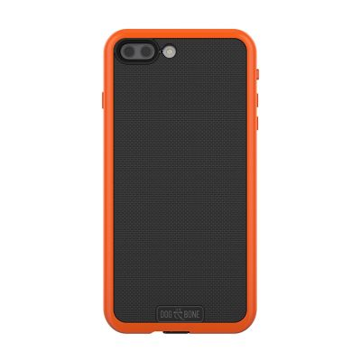COVER DI GOMMA RESISTENTE ALL'ACQUA WETSUIT IMPACT IPHONE 8 PLUS