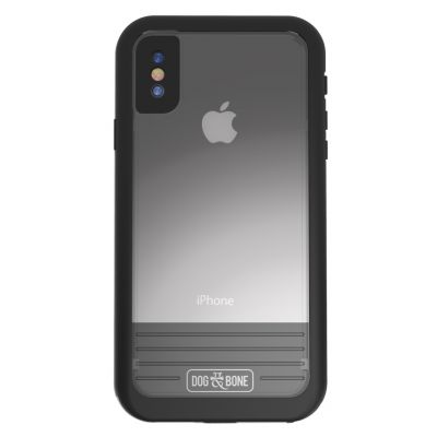 Wetsuit Impact for iPhone Xs waterproof rugged case