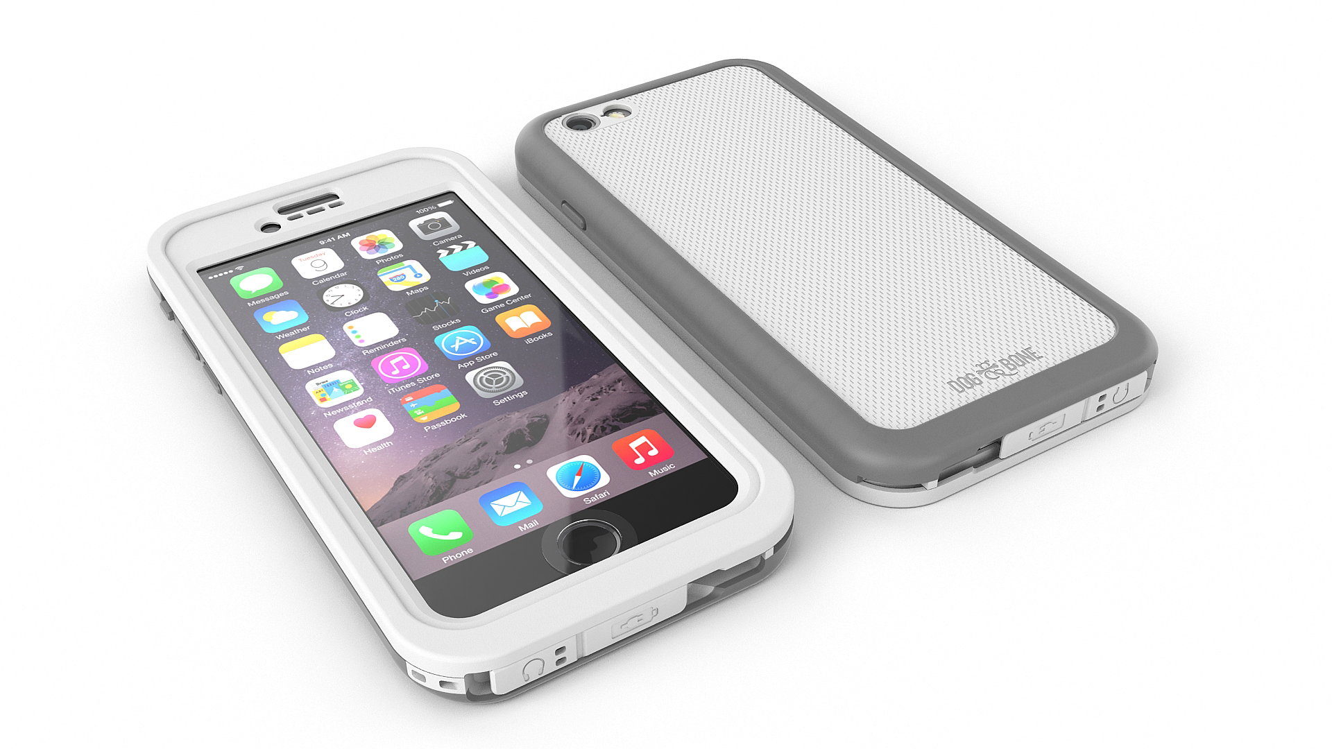 iphone 6 charger case heavy dity