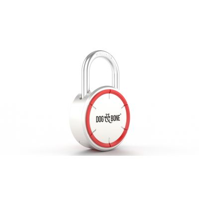 LockSmart - Keyless Bluetooth Padlock