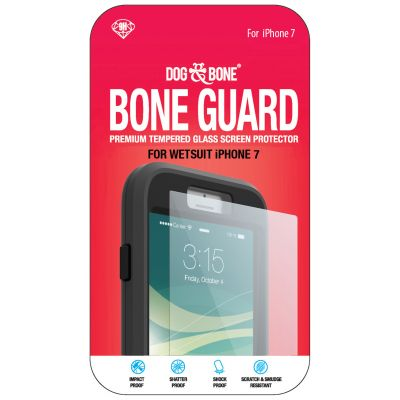 Bone Guard - for Wetsuit iPhone 7