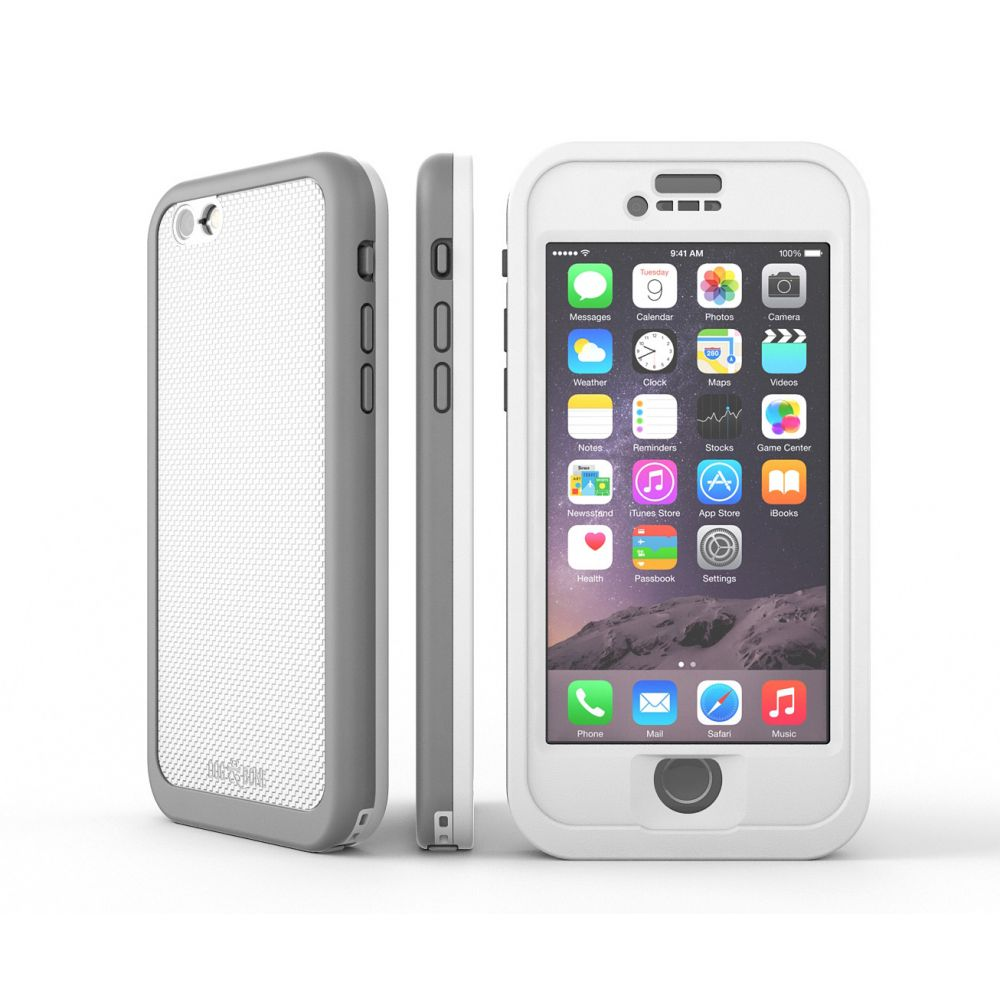 Wetsuit (direct touch) for iPhone 6S Silvertail