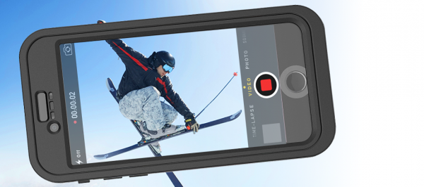 ip6 impact front WIDE ski
