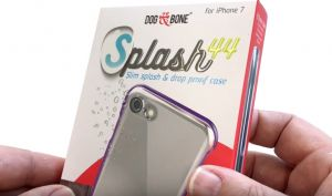splash44 unboxing