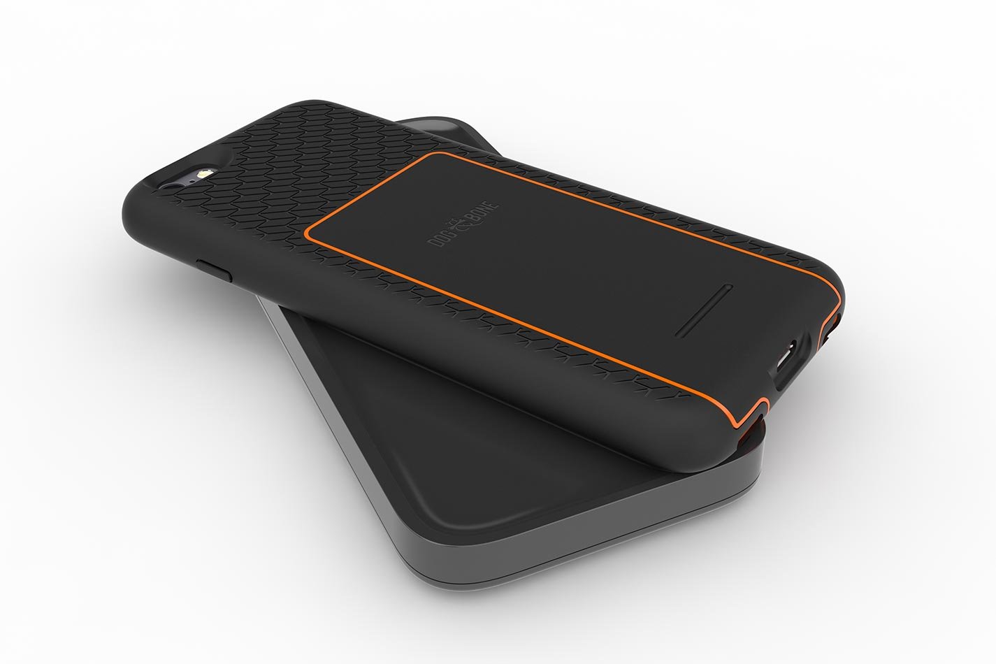 Iphone Charging Pad Without Case