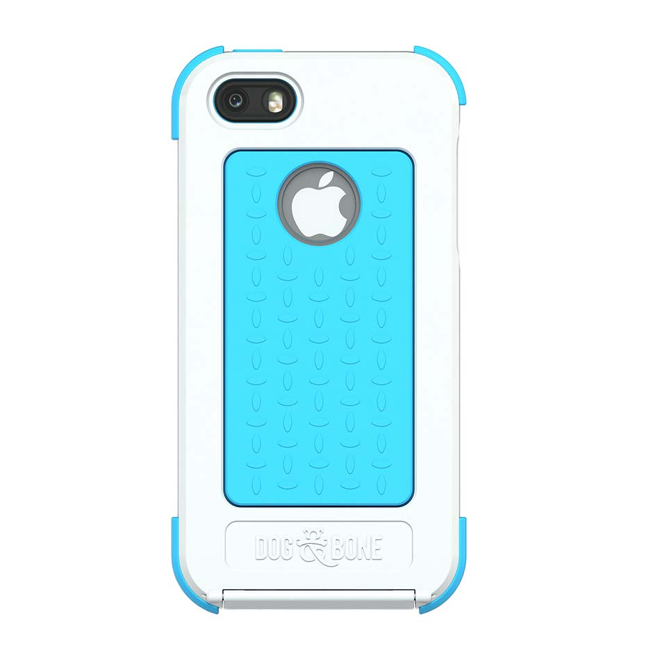save off 99544 9dd39 Waterproof Case for iPhone 5/5s | Dog & Bone Cases