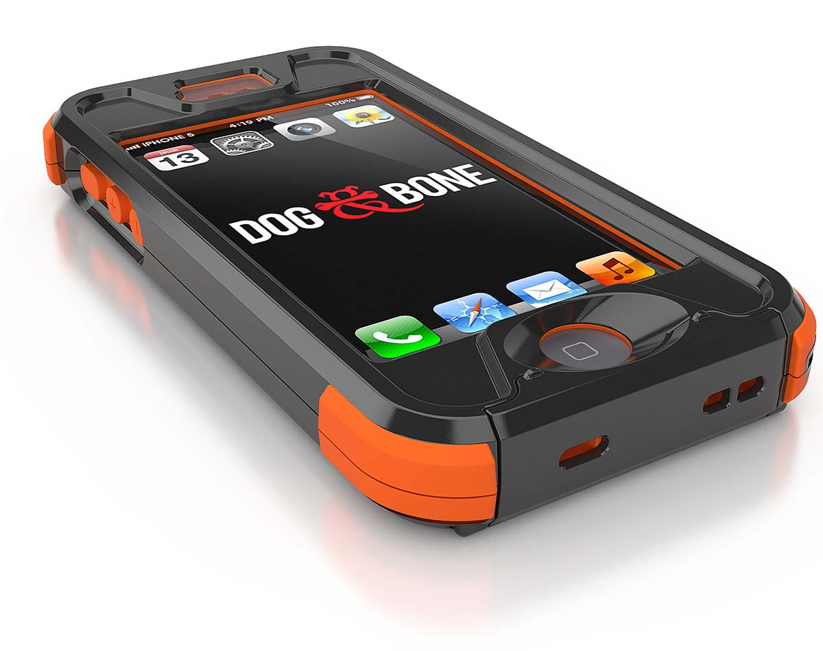 custodia iphone 6s rugged